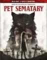 Pet Sematary [2019]
