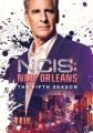 NCIS: New Orleans. Season 5