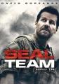 SEAL team. Season two