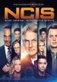 NCIS : Naval Criminal Investigative Service. The sixteenth season