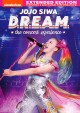 Jojo Siwa. D.R.E.A.M. the concert experience.