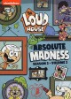 The Loud house. Season 2 volume 2. Absolute madness.