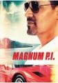 Magnum P.I. Season two.