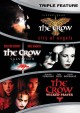 The Crow 3 Movie Collection