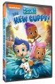 Bubble Guppies. New guppy!