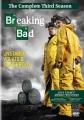 Breaking bad. The complete third season [videorecording]