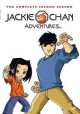 Jackie Chan adventures. The complete second season