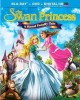 Swan princess. A royal family tale