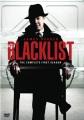The blacklist. Season 1