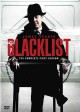 The Blacklist. The complete first season
