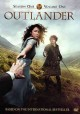 Outlander : Season 1, volume 1