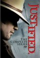 Justified. The complete fourth season.