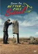 Better call Saul. Season one.