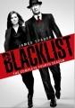 The blacklist. The complete fourth season