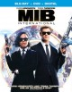 Men in black. International