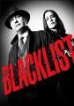 The Blacklist Season 7 (DVD)