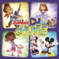 Disney Junior DJ shuffle.