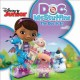 Doc McStuffins the Doc is in.
