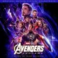 Avengers: endgame : soundtrack