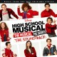 High school musical. The musical, the series, the soundtrack.