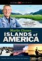 Islands of America.