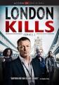 London kills. Series 2.
