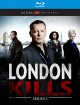 London kills. Series 1