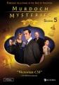 Murdoch mysteries. Season 5