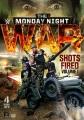 The Monday night war. Vol. 1, Shots fired.