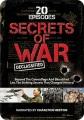 Secrets of war : 20 episodes