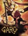 Garo: the animation. Season one part one