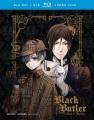 Black butler. Book of murder.