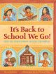 It's back to school we go : first day stories from around the world