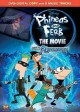 PHINES AND FERB THE MOVIE