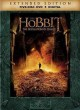 The hobbit. The desolation of Smaug