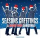Seasons greetings a Jersey Boys Christmas.
