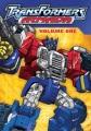 Transformers Armada. Volume 1