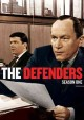 The defenders. Season one