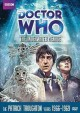 Doctor Who. The underwater menace