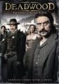 Deadwood. The complete second season