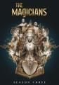 Magicians, The: Season Three (DVD)
