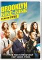 Brooklyn nine-nine. Season 5