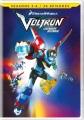 Voltron Legendary Defender Season 3-6.