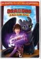 Dragons. Race to the edge. Seasons 1 & 2