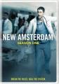 New Amsterdam. Season one.