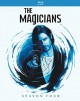 The magicians. Season 4