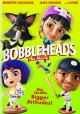 Bobbleheads : the movie