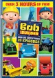 Bob the builder. Can-do crew pack.