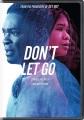 Don't let go.
