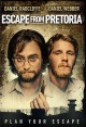 Escape From Pretoria (DVD)